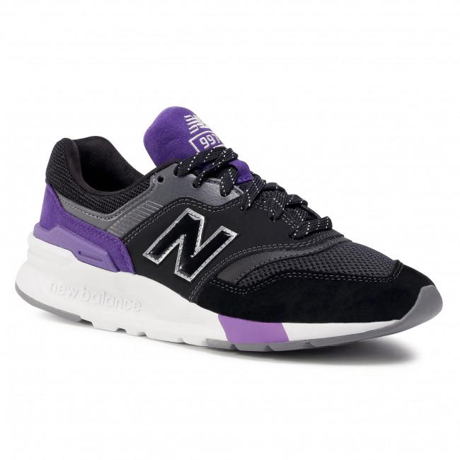 Sneakersy NEW BALANCE - CW997HYB Čierna