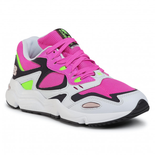 Sneakersy NEW BALANCE - WL426LD1 Biela Ružová
