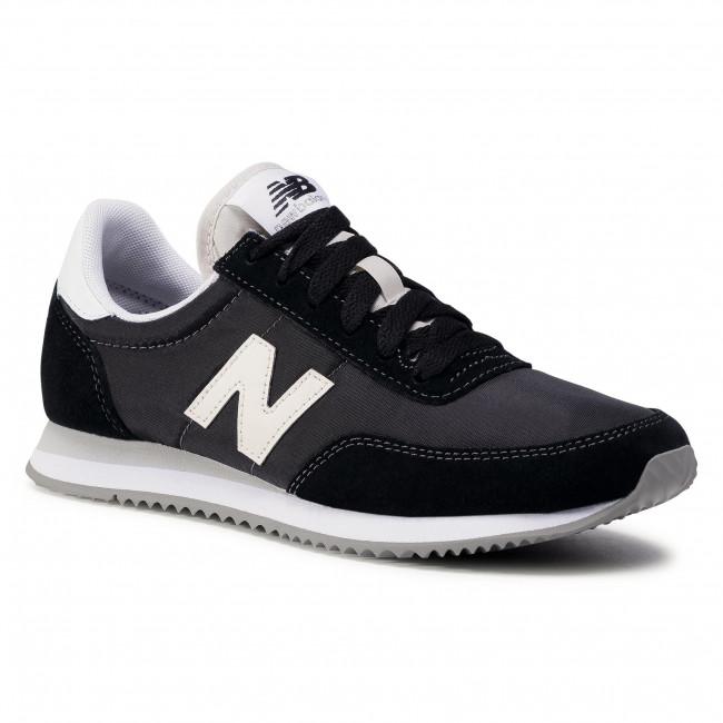 Sneakersy NEW BALANCE - WL720EB Čierna