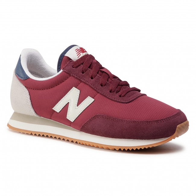 Sneakersy NEW BALANCE - WL720WC Bordová
