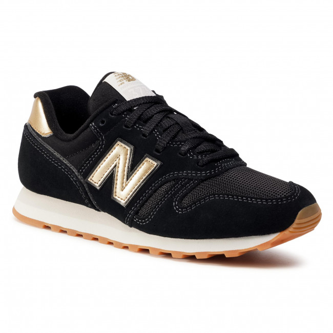 Sneakersy NEW BALANCE - WL373FB2 Čierna