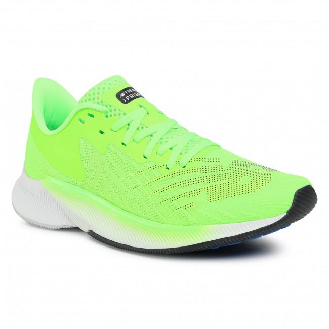 Topánky NEW BALANCE - MFCPZYW Zelená