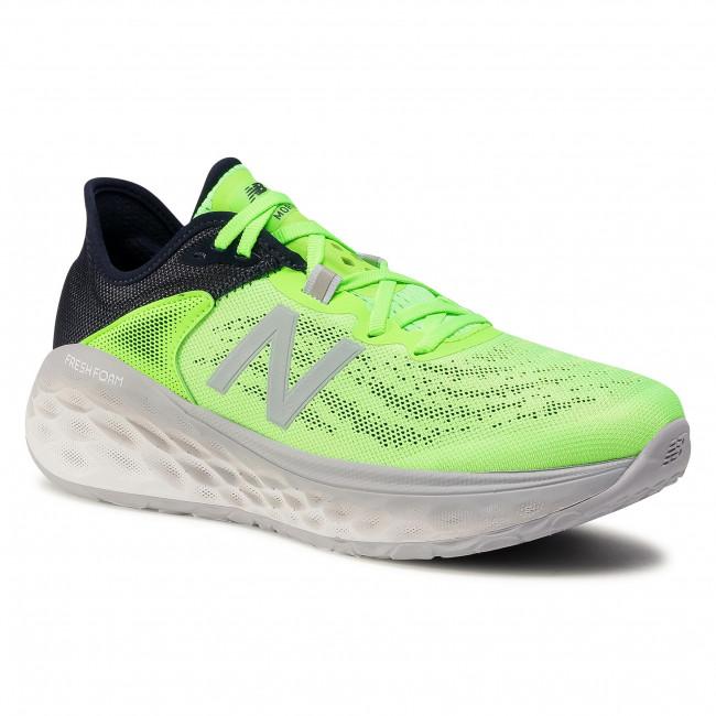 Topánky NEW BALANCE - MMORYB2  Zelená