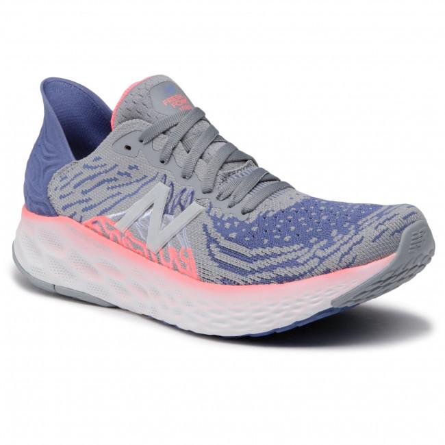 Topánky NEW BALANCE - W1080B10 Modrá