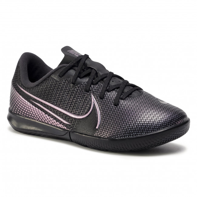 Topánky NIKE - Vapor 13 Academy Ic AT8137- 10 Black/Black