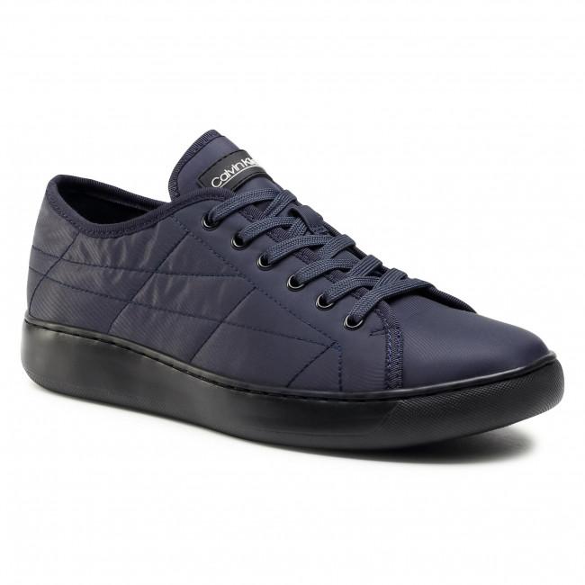 Sneakersy CALVIN KLEIN - Faegan B4F2252 Dark Navy