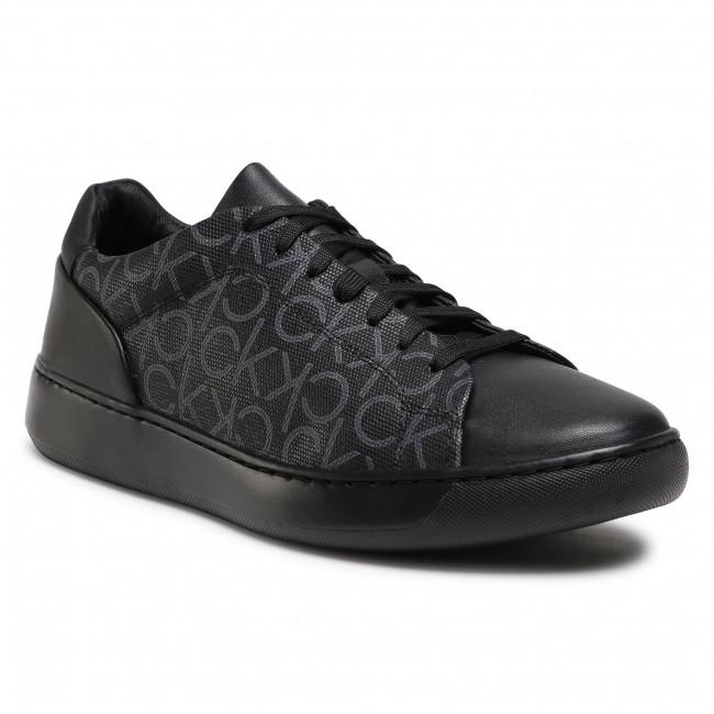 Sneakersy CALVIN KLEIN - Falconi B4F2255  Black