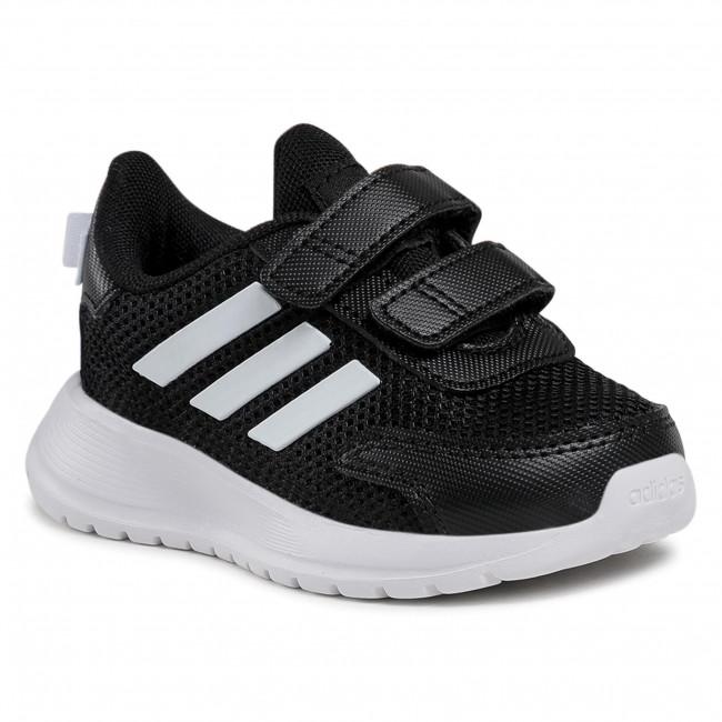 Topánky adidas - Tensaur Run I EG4142  Cblack/Ftwwht/Cblack