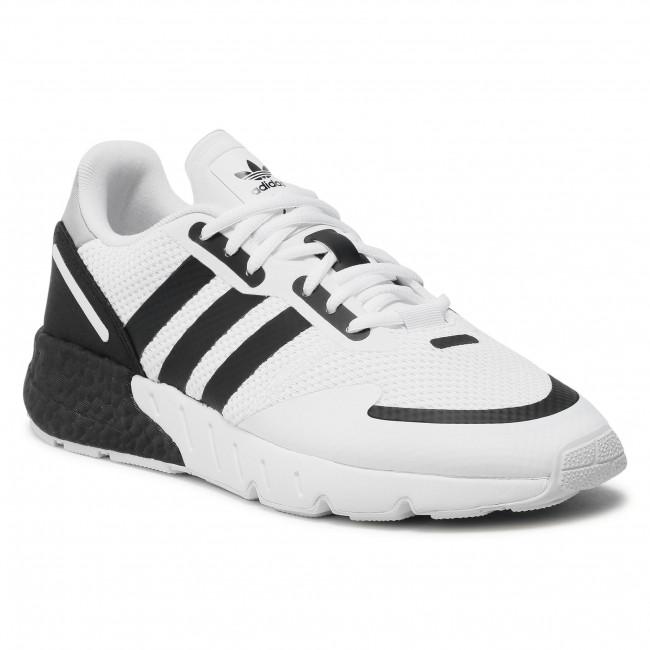 Topánky adidas - Zx 1K Boost FX6510 Ftwwht/Cblack/Halsil