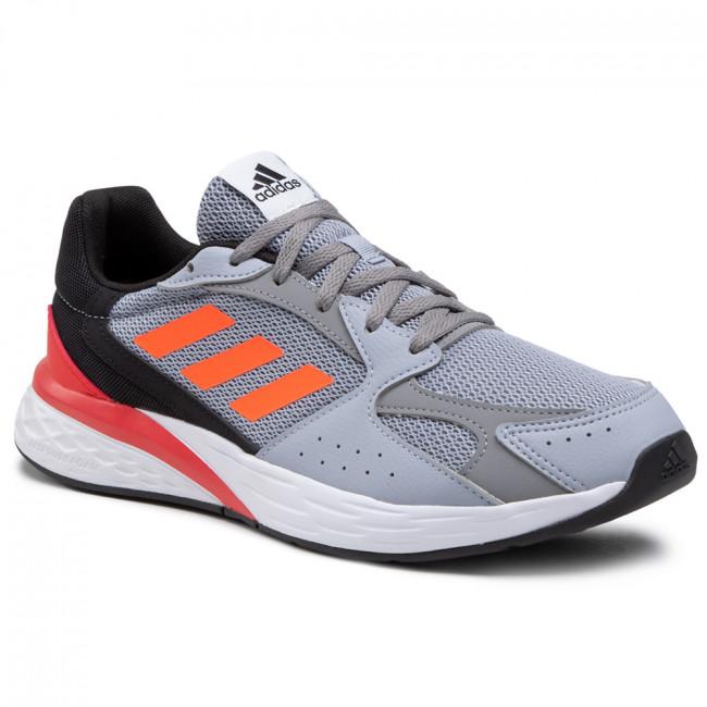 Topánky adidas - Response Run FY5956 Halsil/Solred/Grethr