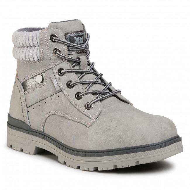 Členkové čižmy XTI - 44355 Grey