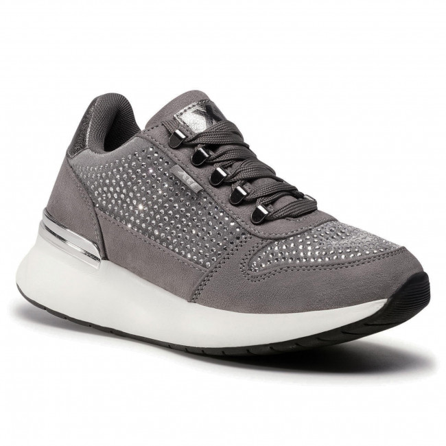 Sneakersy XTI - 44365 Grey
