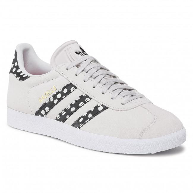Topánky adidas - Gazelle W FX5511  Grenoe/Cblack/Goldmt