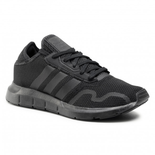 Topánky adidas - Swift Run X FY2116 Cblack/Cblack/Cblack