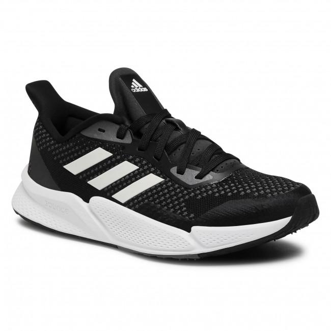 Topánky adidas - X9000L2 W FW8078 Cblack/Ftwwht/Grefiv