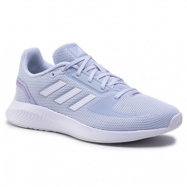 Topánky adidas - Runfalcon 2.0 FY5947  Halo Blue/Cloud White/Dash Grey