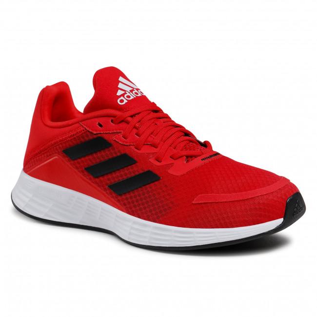 Topánky adidas - Duramo Sl FY6682 Vivred/Cblack/Solred