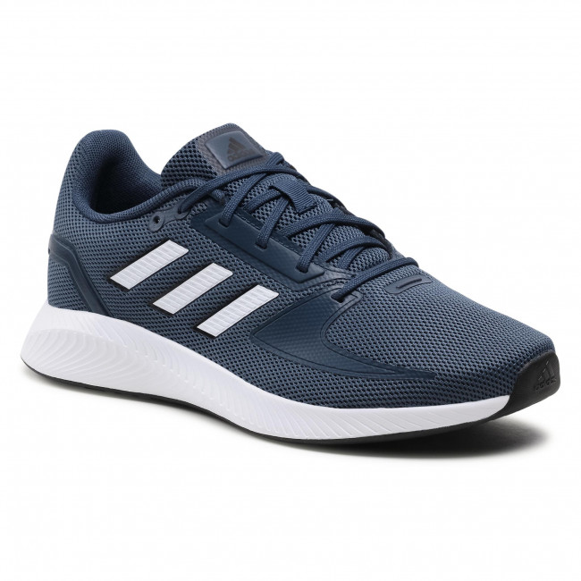 Topánky adidas - Runfalcon 2.0 FZ2807 Crenav/Ftwwht/Legink