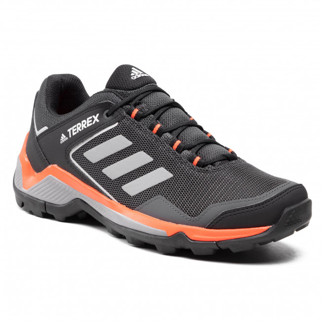 Topánky adidas - Terrex Eastrail FX4623 Dgsogr/Grethr/Solred