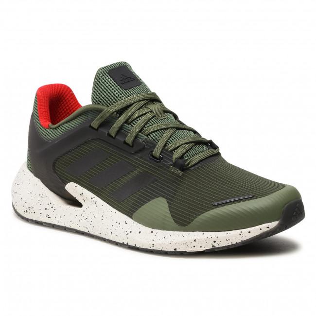 Topánky adidas - Alphatorsion M FY0004 Wilpin/Cblack/Vivred