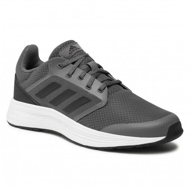Topánky adidas - Galaxy 5 FY6717 Grefiv/Cblack/Ftwwht
