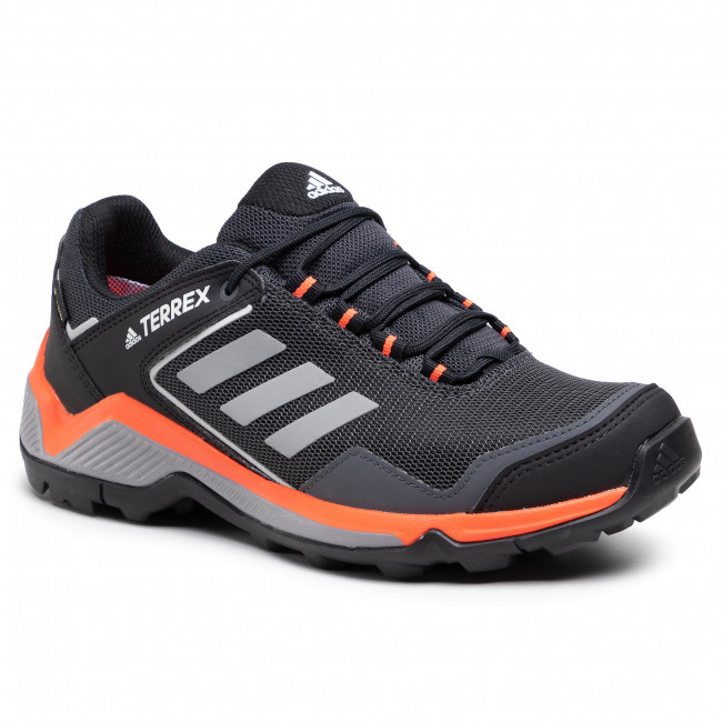 Topánky adidas - Terrex Eastrail Gtx GORE-TEX FZ2525 Dgsogr/Grethr/Solred