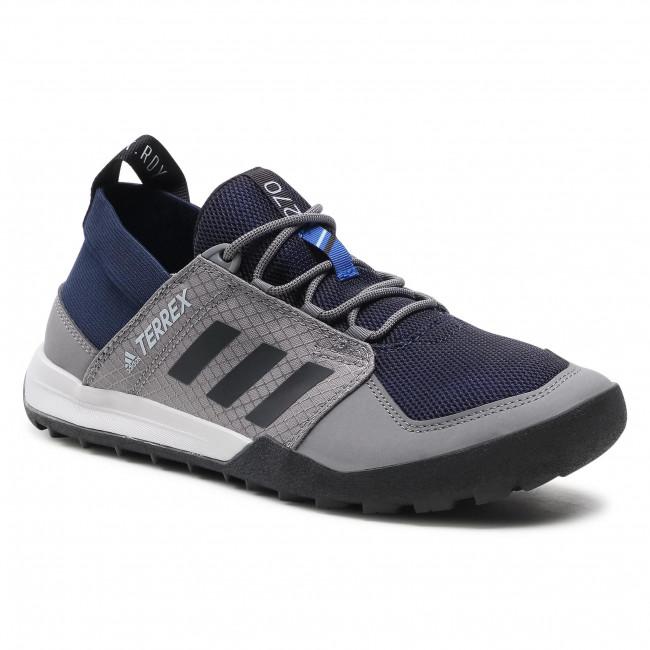Topánky adidas - Terrex Daroga H.Rdy FX5123 Royblu/Cblack/Grefou