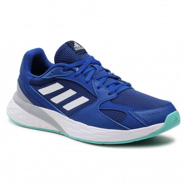 Topánky adidas - Response Run FY9583 Royblu/Ftwwht/Acimin