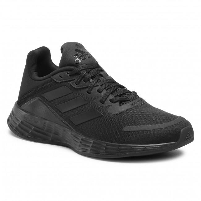 Topánky adidas - Duramo Sl K FX7306 Cblack/Cblack/Glogry