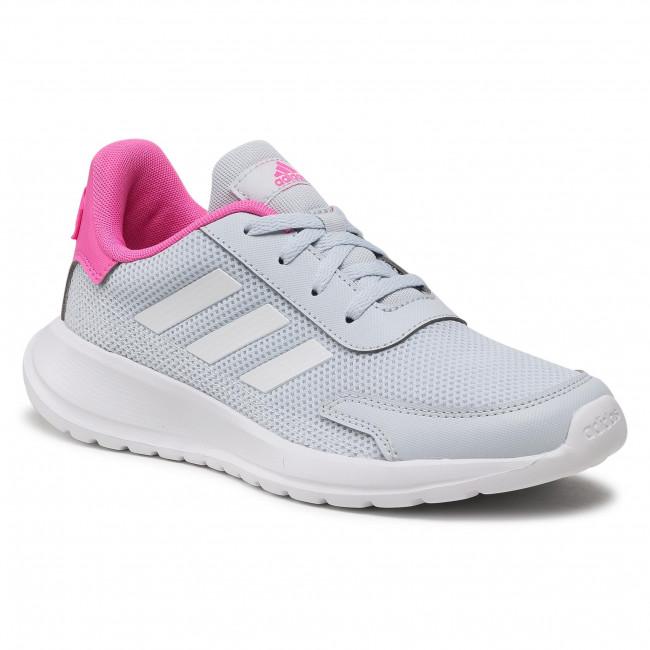 Topánky adidas - Tensaur Run K FY7288 Halblu/Ftwwht/Scrpnk