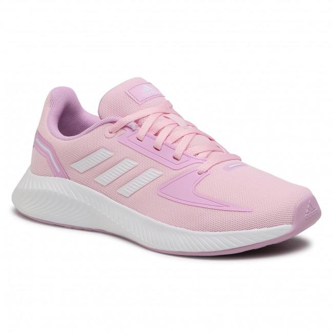 Topánky adidas - Runfalcon 2.0 K FY9499 Clpink/Ftwwht/Clelil
