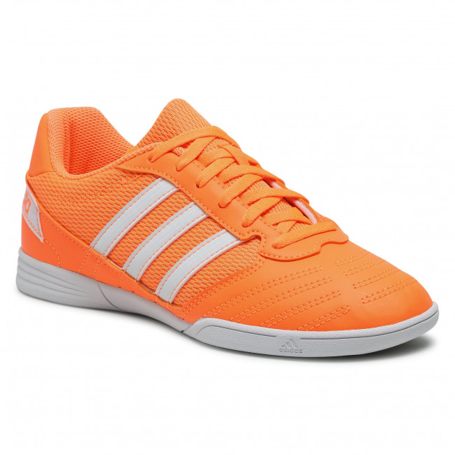 Topánky adidas - Super Sala J G55912 Scrora/Ftwwht/Scrora