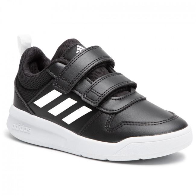 Topánky adidas - Tensaur C S24042 Cblack/Ftwwht/Cblack