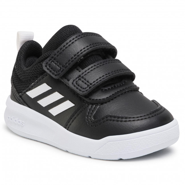 Topánky adidas - Tensaur I S24054  Cblack/Ftwwht/Cblack