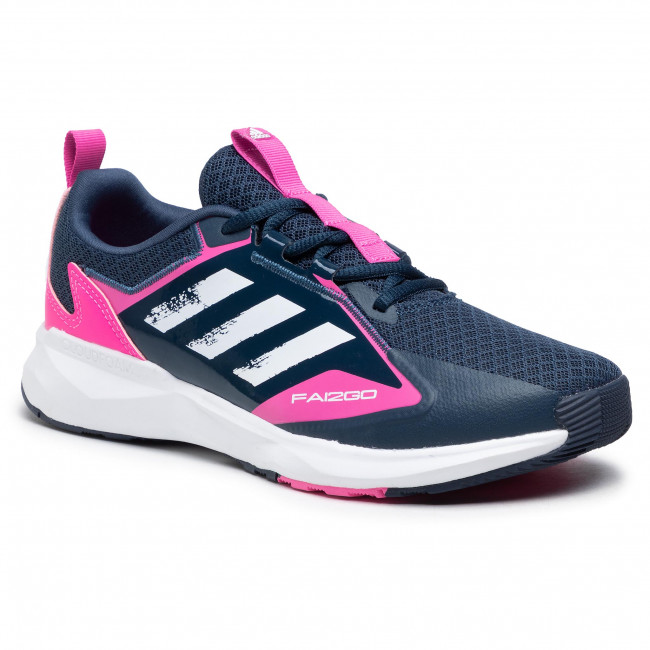 Topánky adidas - Fai2Go K FX2926  Crenav/Ftwwht/Scrpnk