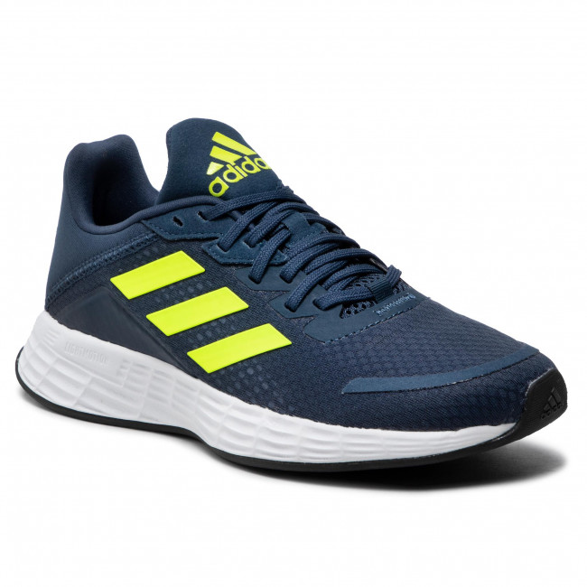 Topánky adidas - Duramo Sl K FY7310 Crenav/Syello/Halsil