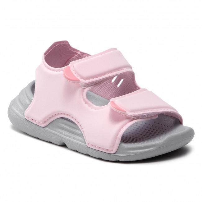 Sandále adidas - Swim Sandal I FY8065 Clpink/Clpink/Clpink