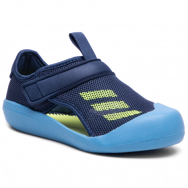Sandále adidas - Altaventure Ct C FY8928 Crenav/Syello/Hazblu