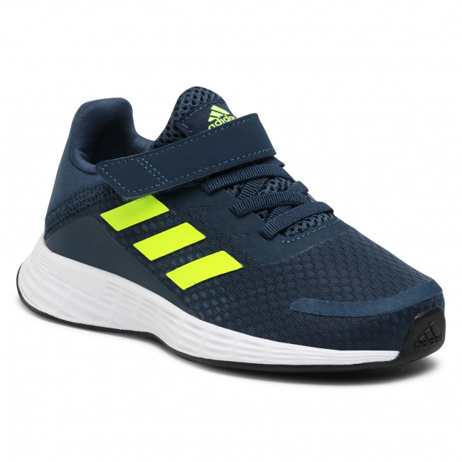 Topánky adidas - Duramo Sl C FY9167 Crenav/Syello/Halsil