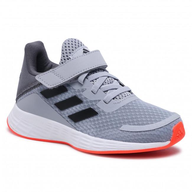 Topánky adidas - Duram Sl C FY9170  Halsil/Irides/Solred