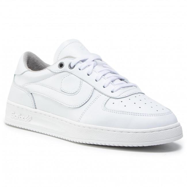 Sneakersy SOFIX - 01SZ11 Biały