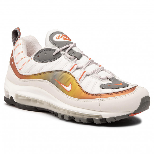 Topánky NIKE - Air Max 98 Se CD0132 002 Vast Grey/Summit White