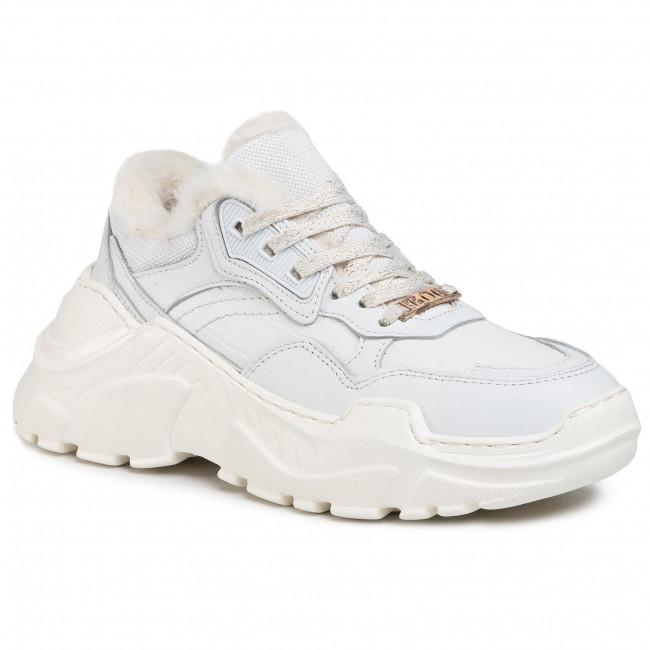 Sneakersy GOE - GG2N3112 White