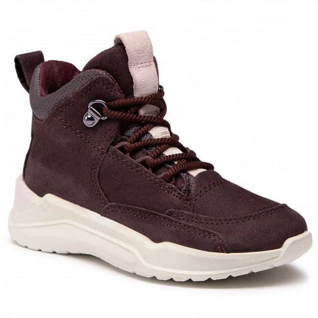 Sneakersy ECCO - Intervene GORE-TEX 76471302385 Fig