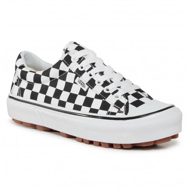 Tramky VANS - Style 29 VN0A3MVHQXH1 Checkerboard/True White