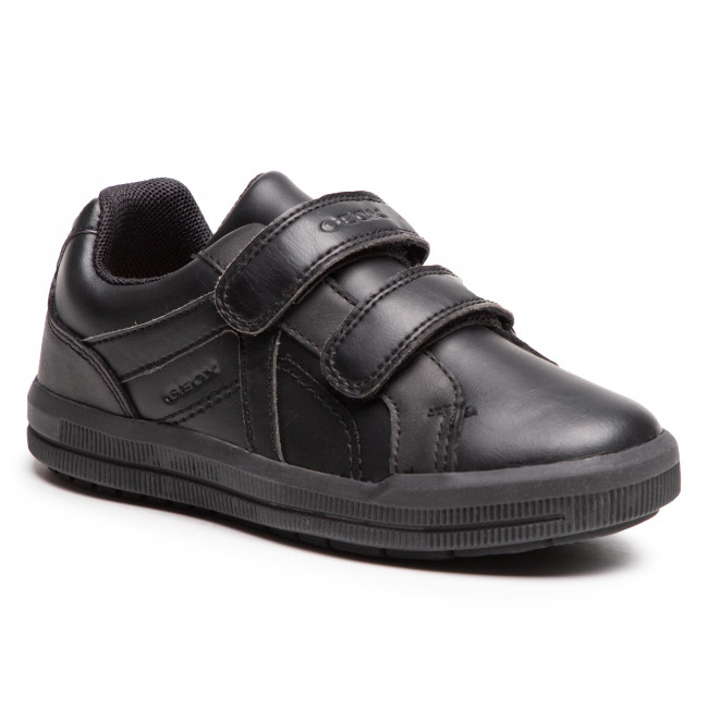 Sneakersy GEOX - J Arzach B. G J944AG 05443 C9999 S Black