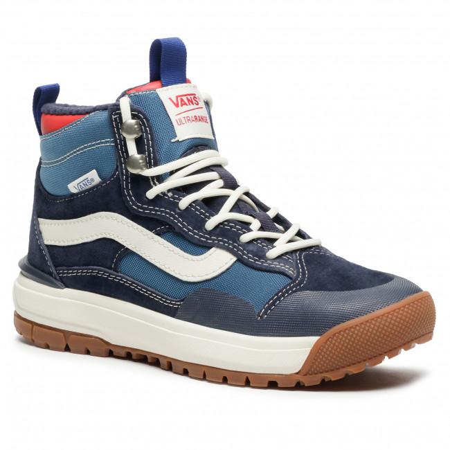 Sneakersy VANS - Ultrarange Exo Hi VN0A4UWJ2WI1 (Mte) Navy/Navy
