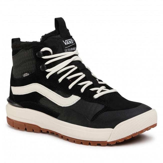 Sneakersy VANS - Ultrarange Exo Hi VN0A4UWJ2WH1 (Mte) Croc/Black