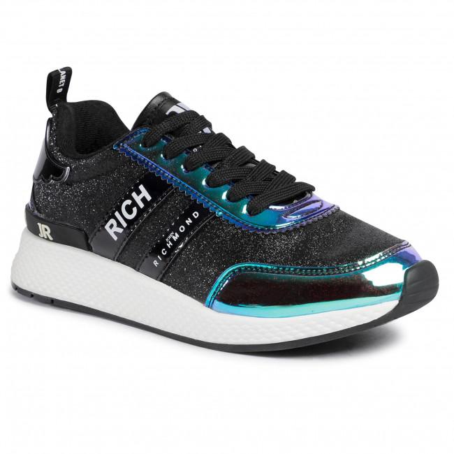 Sneakersy JOHN RICHMOND - 3026/CP B Holo