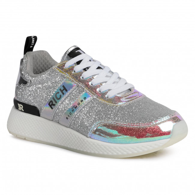 Sneakersy JOHN RICHMOND - 3026/CP C Holo